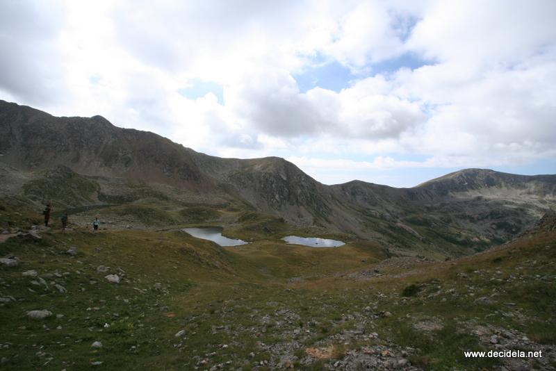 lacs prals